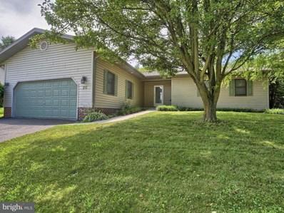 20 Magnolia Lane, Hanover, PA 17331 - MLS#: 1001984810