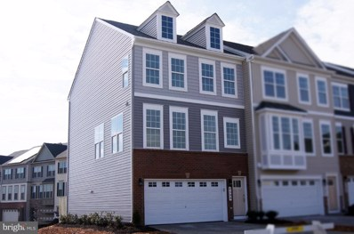 6599 Corbell Way, Frederick, MD 21703 - MLS#: 1001984840