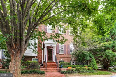 632 Grand Champion Drive, Rockville, MD 20850 - MLS#: 1001984850