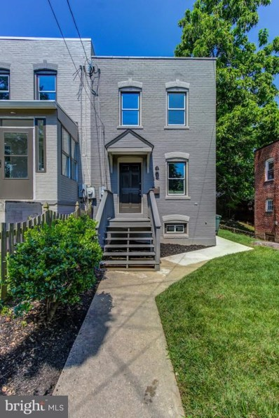 248 57TH Place NE, Washington, DC 20019 - MLS#: 1001984872