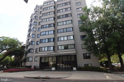 1601 18TH Street NW UNIT 614, Washington, DC 20009 - MLS#: 1001984948