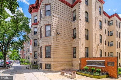 1436 W Street NW UNIT 204, Washington, DC 20009 - MLS#: 1001984960