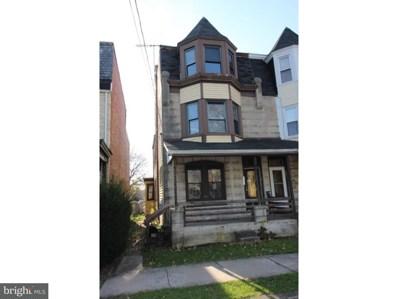 330 Oak Street, Pottstown, PA 19464 - MLS#: 1001985010