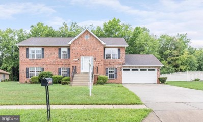 8209 Joselle Court, Fort Washington, MD 20744 - MLS#: 1001985012