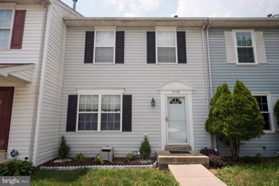 5776 Everhart Place, Fort Washington, MD 20744 - MLS#: 1001985020