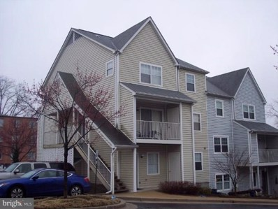 535 McManus Way UNIT C2, Baltimore, MD 21286 - MLS#: 1001985024