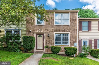 10303 Running Valley Lane, Damascus, MD 20872 - MLS#: 1001985036