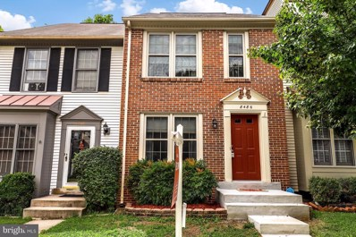 8486 Canyon Oak Drive, Springfield, VA 22153 - MLS#: 1001985054