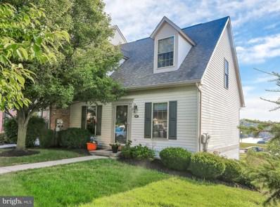 206 Timber View Drive, Harrisburg, PA 17110 - MLS#: 1001985068