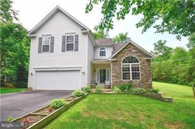 8 Monna Lee Drive, Stafford, VA 22556 - MLS#: 1001985154