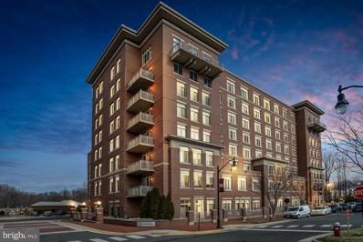 4480 Market Commons Drive UNIT 111, Fairfax, VA 22033 - MLS#: 1001985162