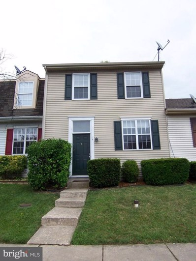 14 Anchor Court, Perryville, MD 21903 - MLS#: 1001985202