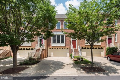 10107 Sterling Terrace, Rockville, MD 20850 - #: 1001985226