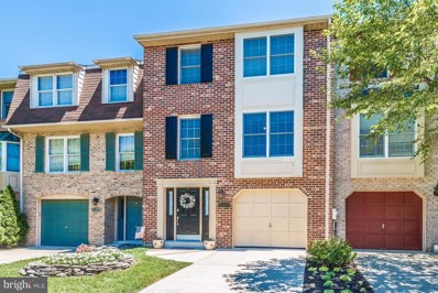 8006 Hollow Reed Court, Frederick, MD 21701 - MLS#: 1001985264