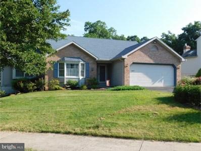 207 Mulberry Place, Douglassville, PA 19518 - MLS#: 1001985272