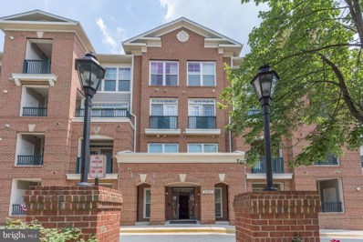 2901 Saintsbury Plaza UNIT 206, Fairfax, VA 22031 - MLS#: 1001985320