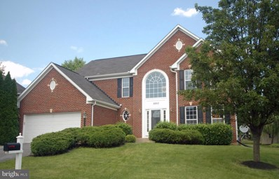 1802 Whispering Meadow Court, Frederick, MD 21702 - MLS#: 1001985344