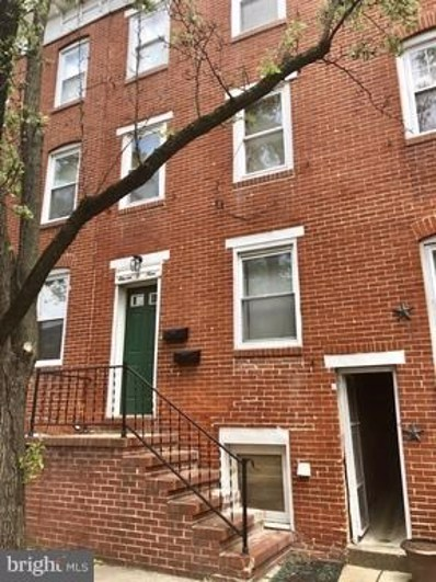 1109 Battery Avenue, Baltimore, MD 21230 - MLS#: 1001985358