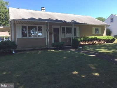 101 Cumberland Drive, Camp Hill, PA 17011 - MLS#: 1001985380