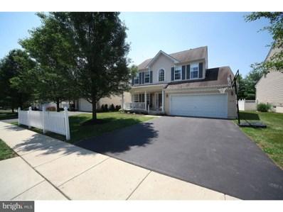 1814 Tripp Avenue, Jamison, PA 18929 - MLS#: 1001985428