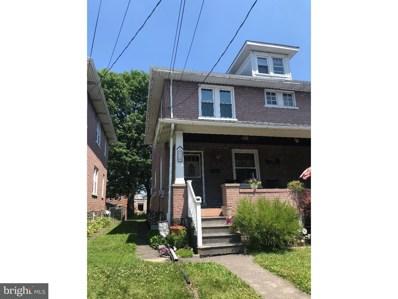 219 N Hellertown Avenue, Quakertown, PA 18951 - #: 1001985582