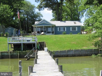 12102 Neale Sound Drive, Cobb Island, MD 20625 - MLS#: 1001985648