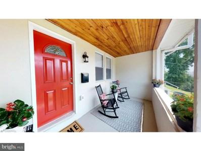 228 Brittmore Avenue, Conshohocken, PA 19428 - MLS#: 1001985680