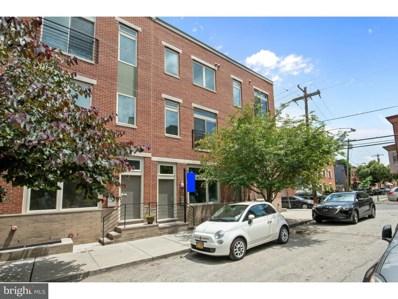 803 Montrose Street, Philadelphia, PA 19147 - MLS#: 1001985740