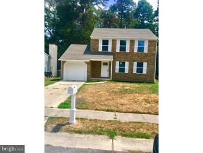 22 Woodhaven Way, Sicklerville, NJ 08081 - MLS#: 1001985746