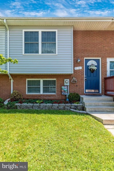 93 Carnival Drive, Taneytown, MD 21787 - MLS#: 1001985758