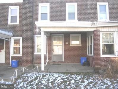 2526 S Massey Street, Philadelphia, PA 19142 - MLS#: 1001985788