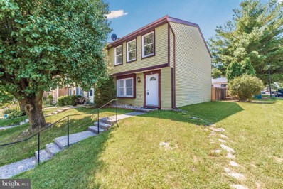 95 Fairfield Drive, Frederick, MD 21702 - MLS#: 1001985794