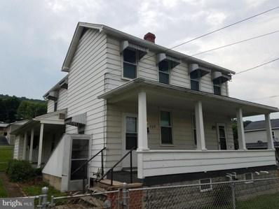 209 Walnut Street, Westernport, MD 21562 - #: 1001985804
