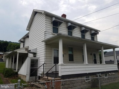 209 Walnut Street, Westernport, MD 21562 - #: 1001985804