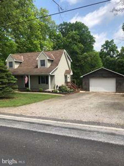 624 Narrow Drive, Hanover, PA 17331 - MLS#: 1001985808