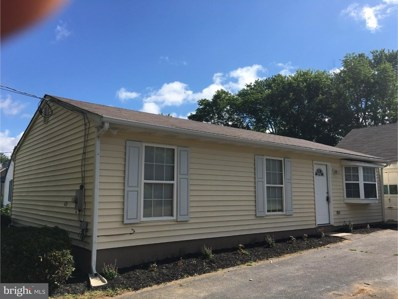 429 W Doren Terrace, Vineland, NJ 08360 - MLS#: 1001985824