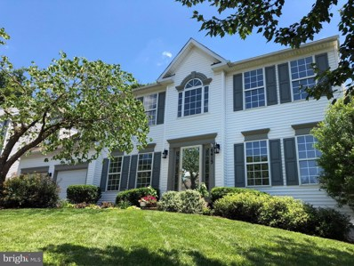 6413 Spring Forest Road, Frederick, MD 21701 - MLS#: 1001985836