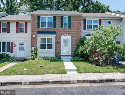59 Walden Mill Way, Catonsville, MD 21228 - MLS#: 1001985882
