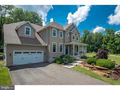 3135 Laughead Lane, Garnet Valley, PA 19060 - MLS#: 1001985884