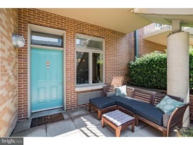 1900 Hamilton Street UNIT C3, Philadelphia, PA 19130 - MLS#: 1001985890