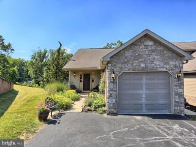 218 Whitetail Terrace, Marysville, PA 17053 - MLS#: 1001985936