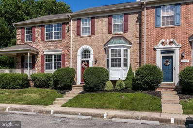 2229 Cantley Drive, Forest Hill, MD 21050 - MLS#: 1001985986