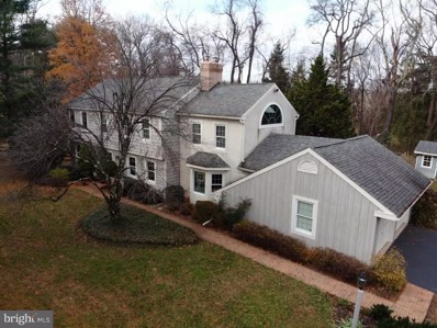 1 Pine Drive, Chester Springs, PA 19425 - #: 1001986004