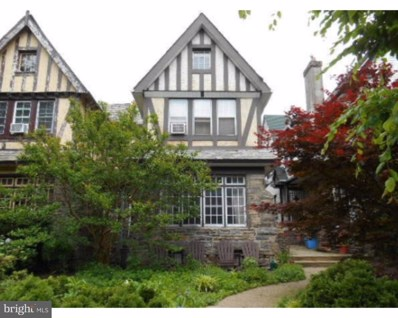 432 Glen Echo Road, Philadelphia, PA 19119 - #: 1001986012