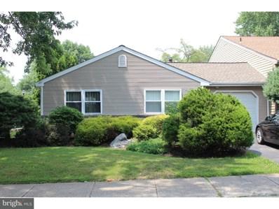 101 Chestnut Drive, Newtown, PA 18940 - MLS#: 1001986020