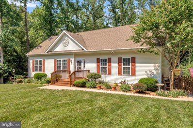 300 Dogwood Draw, Mineral, VA 23117 - MLS#: 1001986138