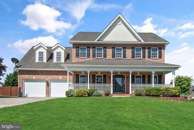 163 Darby Drive, Winchester, VA 22602 - #: 1001986238