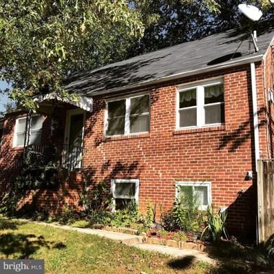 4215 Oglethorpe Street, Hyattsville, MD 20781 - #: 1001986276