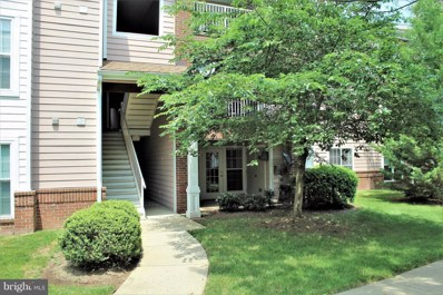 21023 Timber Ridge Terrace UNIT 103, Ashburn, VA 20147 - MLS#: 1001986308