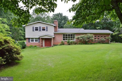 18412 Fox Mountain Lane, Culpeper, VA 22701 - #: 1001986364